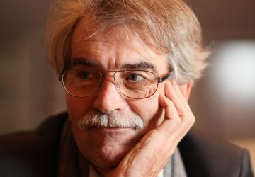 Dr. Rudolf Weyergans
