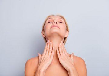 Halspflege