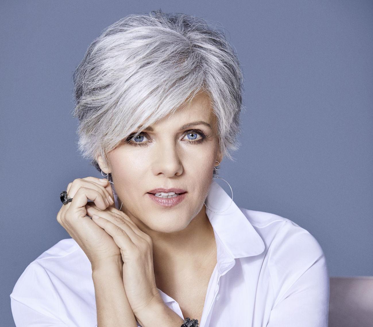 Der Beauty Tipp Von Birgit Schrowange Lachen Laufen Leben