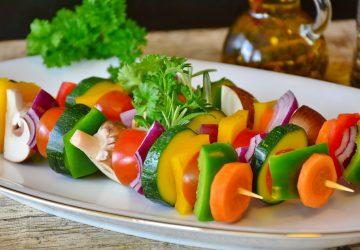 Gemüse Zellschützer